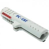 Jokari kábelkés, vezetékcsupaszoló Ø 4,5 - 10 mm-ig Jokari PC-CAT 30161