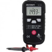 Digitális multiméter, Voltcraft VC-13