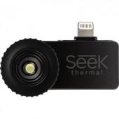 Hőkamera, iOS, Seek Thermal C