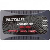 Modell akkutöltő 230 V 1 A LiPolimer, Voltcraft V‑Charge Eco LiPo 1000