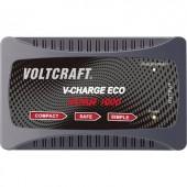 Modell akkutöltő 230 V 1 A NiMH/NiCd, Voltcraft V‑Charge Eco NiMh 1000