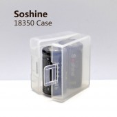 Elemtartó Soshine SBC-019 (H x Sz x Ma) 43.5 x 41.8 x 22.1 mm