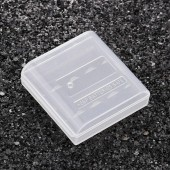 Elemtartó doboz Mikro (AAA) Soshine SBC-003 (H x Sz x Ma) 49.5 x 48.2 x 14.8 mm