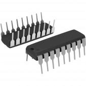Microchip Technology MIC2981/82YN PMIC - teljesítményosztó kapcsoló High-side DIP-18