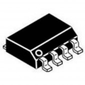 ON Semiconductor MC1455DR2G Lineáris IC - időzítő SOIC-8