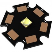 SMD LED Fehér 0.9 W 60 ° 6 V 100 mA TRU COMPONENTS