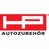 HP Autozubehör 22400 Schonbezug Malta 4tlg. grau Üléshuzat Poliészter Szürke Vezető ülés, Anyósülés, Hátsó ülés