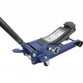 Kunzer Kocsiemelő 3000 kg Munkamagasság: 100 - 533 mm