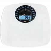 TFA Dostmann SWING Digitális személymérleg Mérési tartomány (max.)=180 kg Fehér
