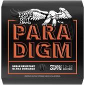 Ernie Ball E-gitár húr 2015 Paradigm Skinny Top 010-052