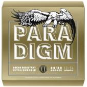 Ernie Ball Westerngitár készlet 2086 Paradigm 80/20 Bronze Medium Light 012-054