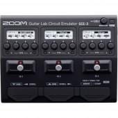 Gitár csatlakozó Multieffekt Zoom GCE-3