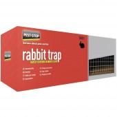 Élő csapda PEST STOP Rabbit Cage Attraktáns 1 db