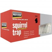 Élő csapda PEST STOP Squirrel Cage Attraktáns 1 db