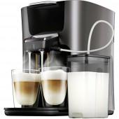 SENSEO® HD6574/50 Latte Duo Plus HD6574/50 Kávépárnás kávéfőző Antracit Tejtartállyal