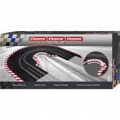 Carrera 20020613 DIGITAL 132, Evolution Hajtűkanyar 1 db