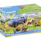 Playmobil® Country Mobiler Hufschmied 70518