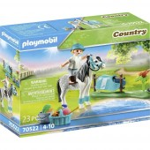 Playmobil® Country Sammelpony Classic 70522