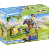 Playmobil® Country Sammelpony Welsh 70523