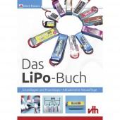 VTH Verlag Das LiPo Buch 978-3-88180-472-1