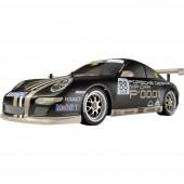 Tamiya 51336 1:10 Karosszéria Porsche 911 GT3 Cup VIP 190 mm Lakkozatlan, nem kivágott