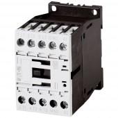 Eaton DILM9-10(24V50HZ) Teljesítmény védelem 3 záró 4 kW 1 db