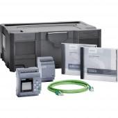SPS kezdő készlet Siemens 6ED1057-3BA01-0AA8 6ED1057-3BA01-0AA8 12 V/DC, 24 V/DC