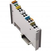 WAGO SPS analóg kimeneti modul 750-550 1 db