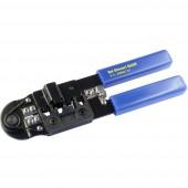 2980027-01 Kék-fekete BEL Stewart Connectors 2980027-01 1 db