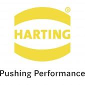 Harting 19620250446 Csőcsonkos készülékház 1 db