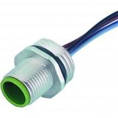 Murr Elektronik 7000-17161-9730050 Érzékelő-/működtető összekötő, konfekcionálatlan 0.50 m 1 db