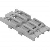 WAGO 221-2533 Rögzítő adapter 5 db