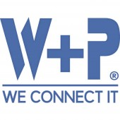 W & P Products Tűsor (standard) Sorok száma: 1 Pólusok száma sorozatonként: 18 949-18-018-50 1 db Bulk