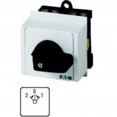 Eaton T0-3-15394/IVS Univerzális vezérlő kapcsoló 20 690 V 1 db