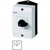 Eaton T0-4-15138/I1 Fokozatkapcsoló 20 690 V 1 db