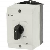 Eaton T3-3-8401/I2 Vezérlőkapcsoló Talajrögzítéshez, házban 1 db