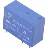 AFE BPM1-SS-105L Nyák relé 5 V/DC 10 A 1 váltó 1 db