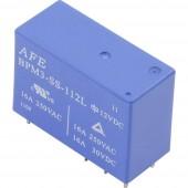 AFE BPM3-SS-105L Nyák relé 5 V/DC 16 A 1 váltó 1 db