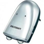 Lítium gombakku töltő 2 rekeszes Voltcraft BCC-100