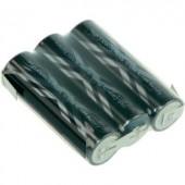 Eneloop XX ceruza(AA) akku pack, 3,6V, ZLF 2500mAh, 43,5x14,5x50,5 mm