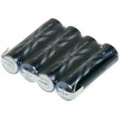 Eneloop XX ceruza(AA) akku pack, 4,8V, ZLF 2500mAh, 58x14,5x50,5 mm