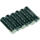 Eneloop XX ceruza(AA) akku pack, 7,2V, ZLF 2500mAh, 87x14,5x50,5 mm