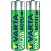 Ceruza akku AA, NiMH, 1,2V 800 mAh, 2 db, Varta Power LR06, AA, LR6, AAB4E, AM3, 815, E91, LR6N