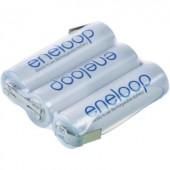 Ceruzaakku csomag, 3,6 V ZLF, Eneloop