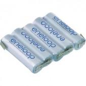 Ceruzaakku csomag, 6 V ZLF, Eneloop
