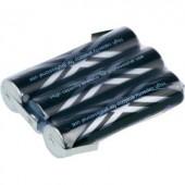 Mikro ceruza akkupack, forrfüles NiMH ZLF AAA 3,6V 900 mAh 32mm x 10.5 mm x 44.5 mm Sanyo XX (powered by eneloop)