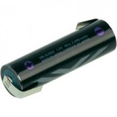 Eneloop XX forrfüles ceruza(AA) akku, 1,2V, 2500mAh, 14,5x50,5 mm