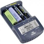 Automata akkumulátor töltő AccuPower IQ338