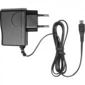 Micro USB hálózati töltő adapter 100-240V/AC 5V/DC 2000mA HN Power HNP12-MicroUSB