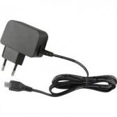 Micro USB hálózati töltő adapter 5V/DC 2500mA HN Power HNP15-MicroUSBL6